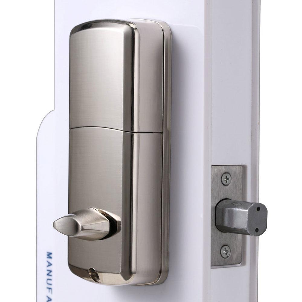 Smart Mobile Bluetooth Keyless Door Touch Password Lock
