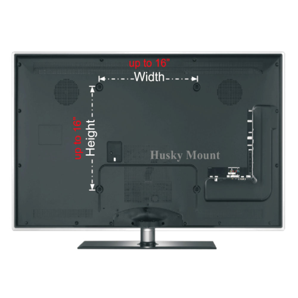 Details About Full Motion Tv Wall Mount Bracket Tlit 20 10 13 32 40 42 47 50 Inch Lcd Display